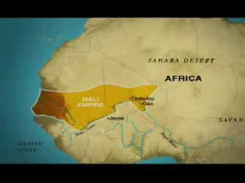 The Mali Empire Youtube