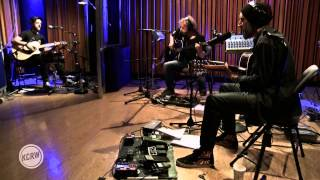 "Fink performing ""Looking Too Closely"" Live on KCRW thumbnail"