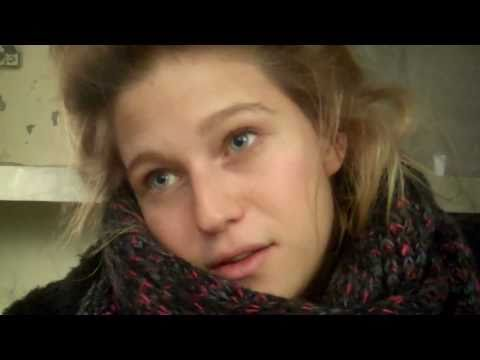 SELAH SUE interview 2010 www.chronyx.be