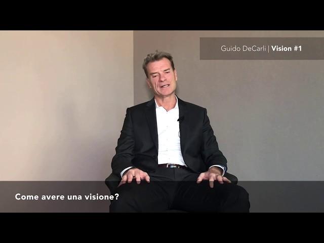 GDC | Vision #1