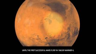 Mars - The Planets - Wiki Videos by Kinedio