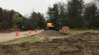 Video still for Lorusso Heavy Equipment 2