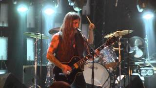 The Obsessed - Streetside (live at Hellfest 2012)