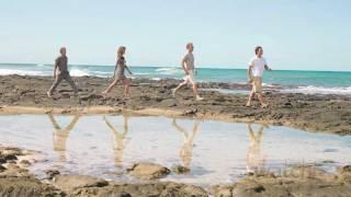 CBS Watch! Magazine with Hawaii Five-O, April 2011