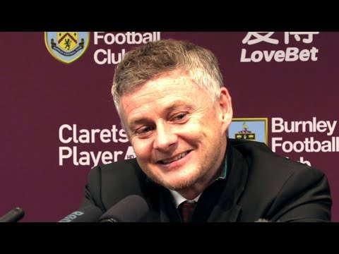 Ole Gunnar Solskaer FULL Pre-Match Press Conference - Arsenal v Man Utd - WILL Sign Players In Jan