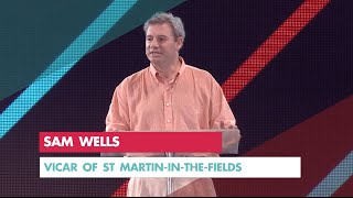 God is with us | Sam Wells | Focus 2014