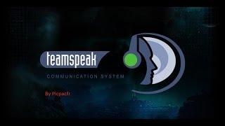 créer et héberger son serveur teamspeak 3 gratuitement [FR]