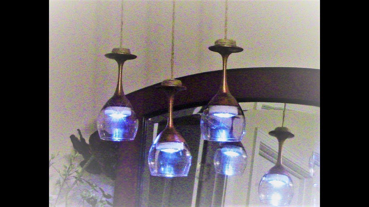 WobiSobi: Ornament Chandelier.