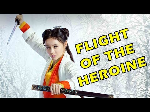 Wu Tang Collecti  Flight of the Heroine