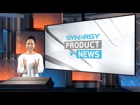 Synergy Product News