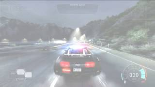 Need For Speed Hot Pursuit 2010 - Hard To Handle