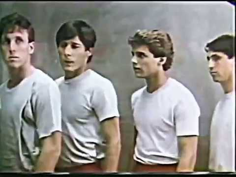 Otherworld 1985   S01E02   The Zone Troopers Build Men