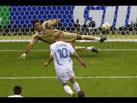 Best Penalty Kicks Ever