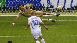 Best Penalty Kicks Ever