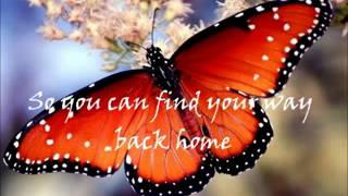 Somewhere Down The Road - Barry Manilow ( with lyrics )