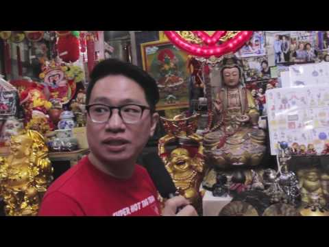 Top 5 Things to Eat and Do in Binondo
