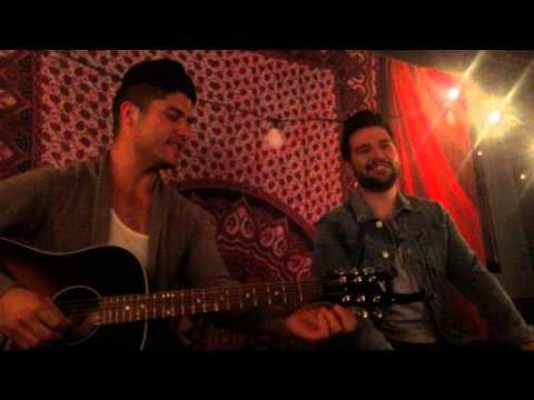 """Dan + Shay """"Nothin Like You"""" VIP Experience San Francisco 3.23.15"""