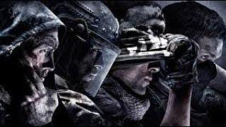 Игра. Call of Duty mw 2 (с подписчиками)