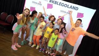 KIDZ BOP Weekend Rocks LEGOLAND Florida Resort