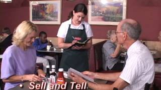 Restaurant Training Video(This is a video I produced for a restaurant., 2013-03-26T14:02:43.000Z)