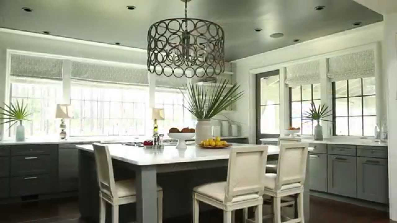 Wellborn Cabinet Inc And Southern Living Idea House 2014 YouTube