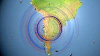 5 Big Quakes in a Row, App is Here! | S0 News Nov.21.2016