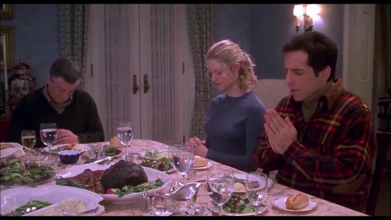 meet the parents dinner