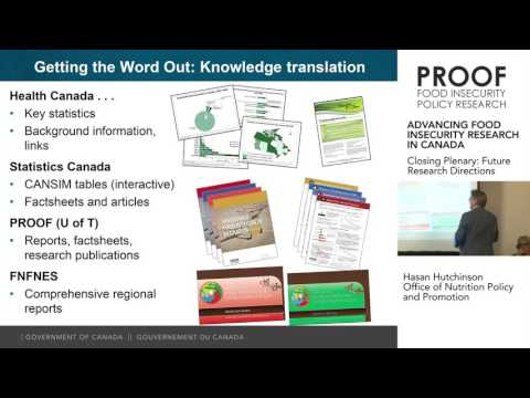 PROOF conference (Nov 17-18, 2016) closing plenary: Future Research Directions