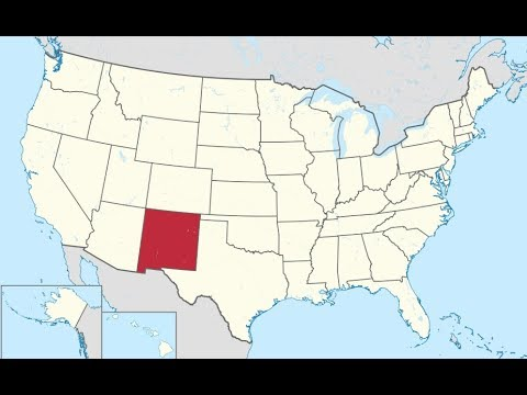 DC Clerk & Supervisor Did Not Know New Mexico Was A State