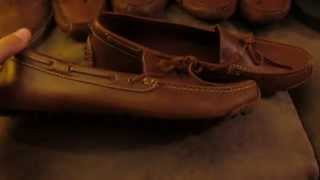 Fratty, Preppy hat and shoe collection video!