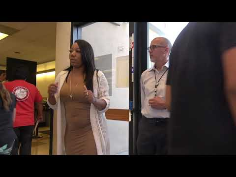 1st Amendment Audit DMV Los Angeles - Deal Or No Deal? Hard Times