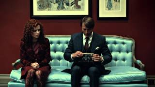 Hannibal: Season 1 Trailer