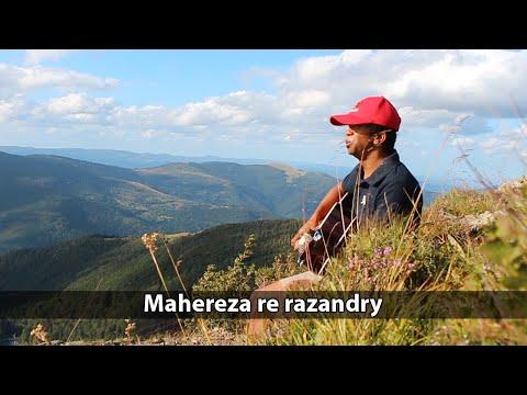 Mahereza re razandry - Fihirana katolika