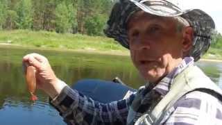 Ловля щуки спиннингом. Где и как поймать щуку в запрессованных водоёмах. Часть 4.
