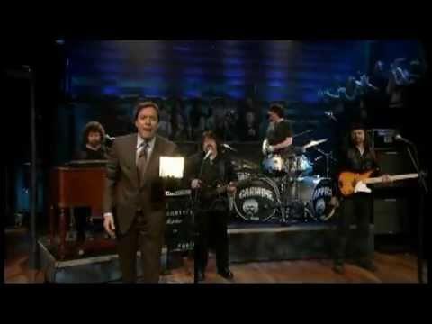 "Vanilla Fudge ""You Keep Me Hanging On"" Live on Jimmy Fallon"