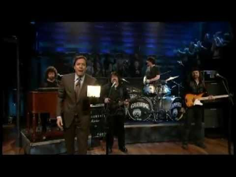 "Vanilla Fudge ""You Keep Me Hanging On"" Live on Jimmy Fallon"