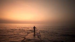 The Day I Walk On Water (Ukraine Travel Vlog)