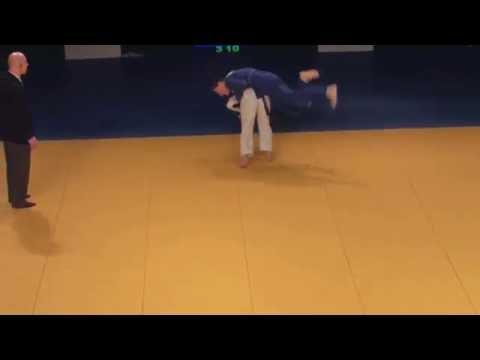 Tom Pappas National Teams Event Judo - 2016