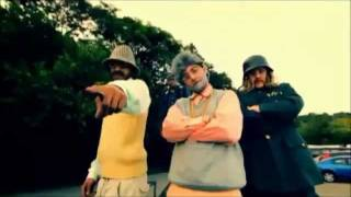 Mac Miller - Party On 5th Ave Music Video | Blue Slide Park 2011