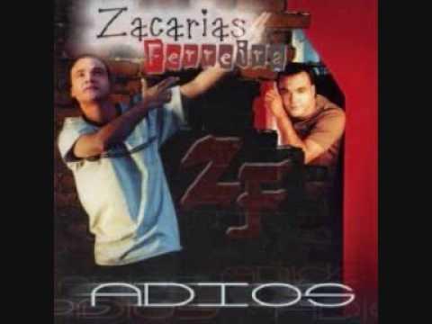 Zacarias Ferreira - Adios