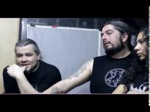 Denying Nazarene - 7 Pecados Capitales - MRDS Producciones