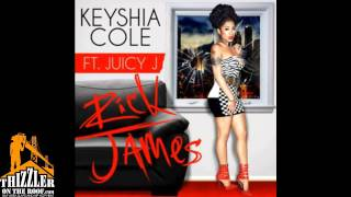 Keyshia Cole ft. Juicy J - Rick James [Thizzler.com]