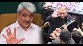 PTI and PMLN on same page to relieve Aleem Khan and Salman Rafique