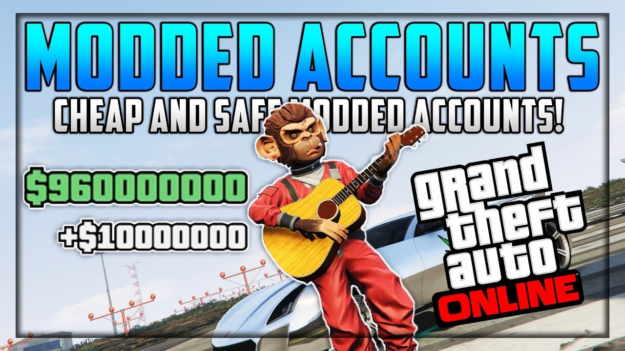 Gta Account