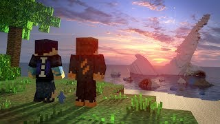 Download Survival Island (Minecraft Animation) Mp3 and Videos