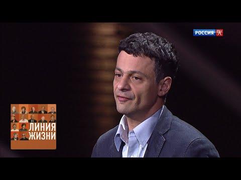 Артём Оганов. Линия жизни / Телеканал Культура