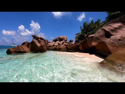 Seychellen 2020 / Deutsch / 4 Tage / La Digue / Mahe