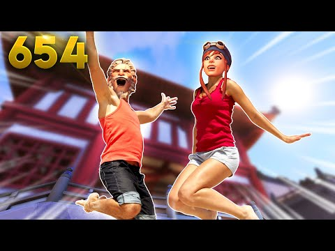 Play Me Some Of That Jumping Music!! | Overwatch Daily Moments Ep.654 (Funny and Random Moments) thumbnail