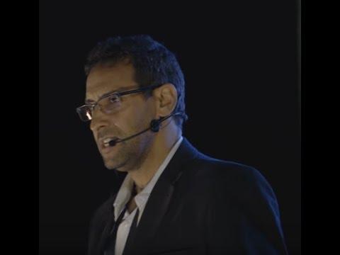 The management, sailing. | António Nunes | TEDxLuanda