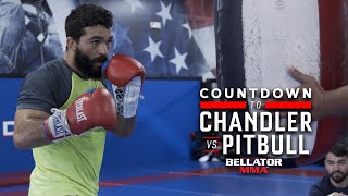 Countdown | Patricio Pitbull - Week 2